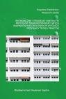 Ekonomiczne i organizacyjne skutki procesów termomodernizacyjnych budynków Stankiewcz Bogusław, Lewicki Wojciech