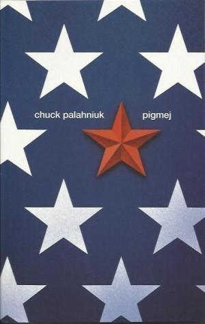 Pigmej Palahniuk Chuck