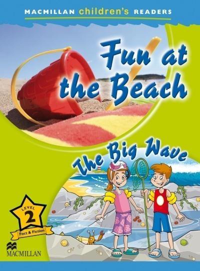 Fun at the Beach Joanna Pascoe