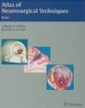 Atlas of Neurosurgical Techniques: Brain Richard Fessler, Laligam Sekhar