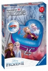 Puzzle 3D 54: Szkatułka Frozen 2 (121205) Wiek: 8+