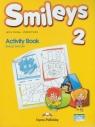 Smileys 2 zeszyt ćwiczeń