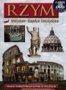 Rzym z płytą DVD