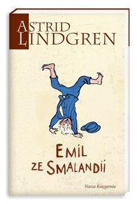 Emil ze Smalandii Lindgren Astrid
