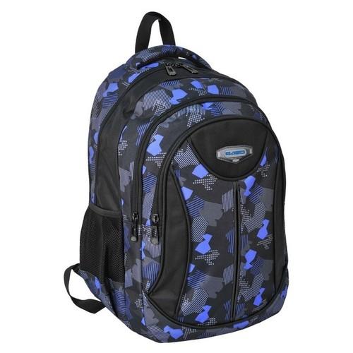 Plecak młodzieżowy granatowy