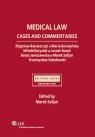 Medical Law Banaszczyk Zbigniew, Boratyńska Maria, Borysiak Witold