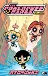 Atomówki - The Powerpuff Girls
