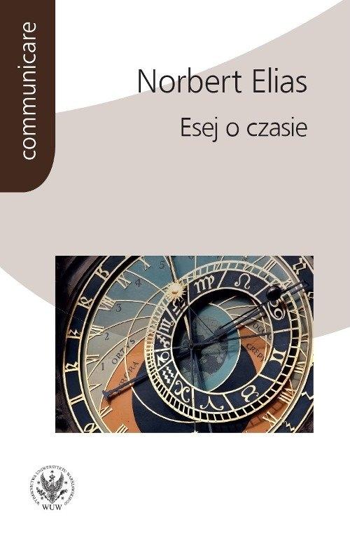 Esej o czasie Elias Norbert