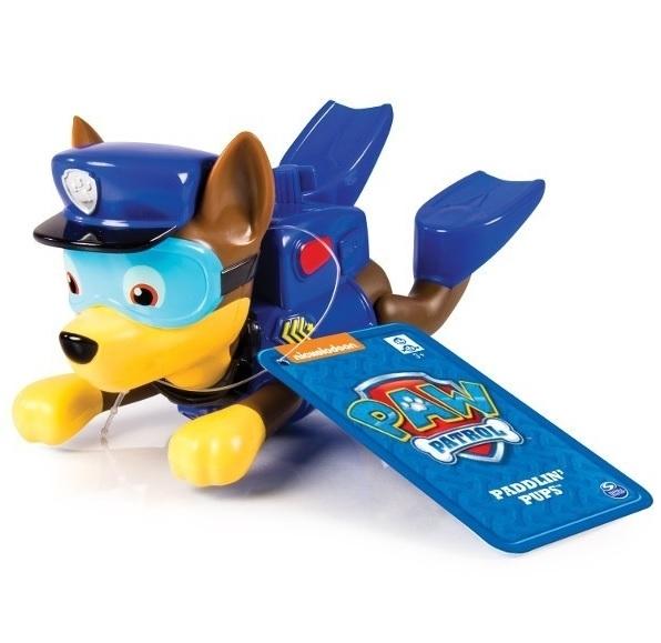 Psi Patrol, figurka pływająca Chase (6031723)