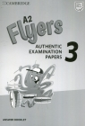 A2 Flyers 3 Answer Booklet