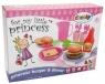 Zestaw obiadowy burgery Princess