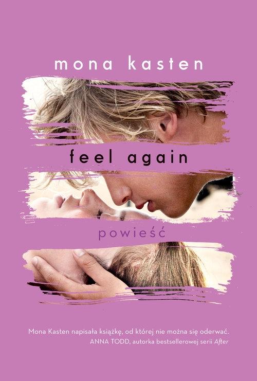 Feel Again Kasten Mona