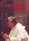 Moje życie i mój krzyż Nie lękam się prawdy Rozmowa z ojcem Konradem Hejmo Konrad