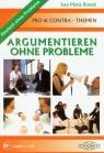 Argumentieren ohne probleme +CD