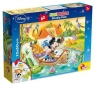 Puzzle dwustronne Maxi 60 Myszka Mickey (48205)