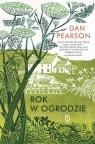 Rok w ogrodzie Pearson Dan
