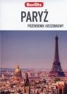 Paryż. Przewodnik kieszonkowy