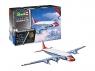 Model plastikowy C-54D Thunderbirds Edycja Platinum (03920)<br />od 13 lat