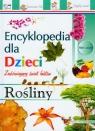 Rośliny Encyklopedia dla dzieci