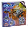 Zoob Z-Galax Astrotech Rover 63 elementy