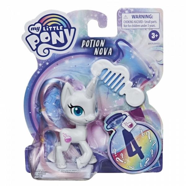 Figurki My Little Pony Magiczny eliksir Pony Potion Nova (E9153/E9175)