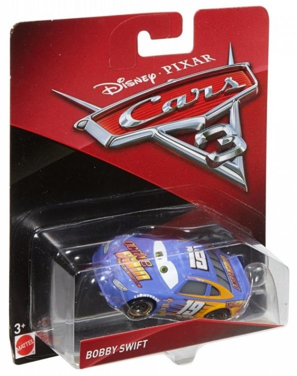 CARS 3 Bobbie Swift (DXV29/DXV64)