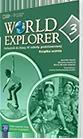 World Explorer 3 SP KL 6. Ćwiczenia. Język angielski