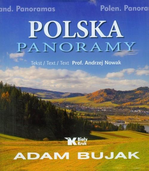 Polska Panoramy Nowak Andrzej