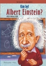 Kim był Albert Einstein?
