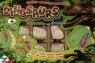 Pieczątki w walizce Dinozaury