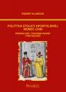 Polityka Stolicy Apostolskiej wobec Chin