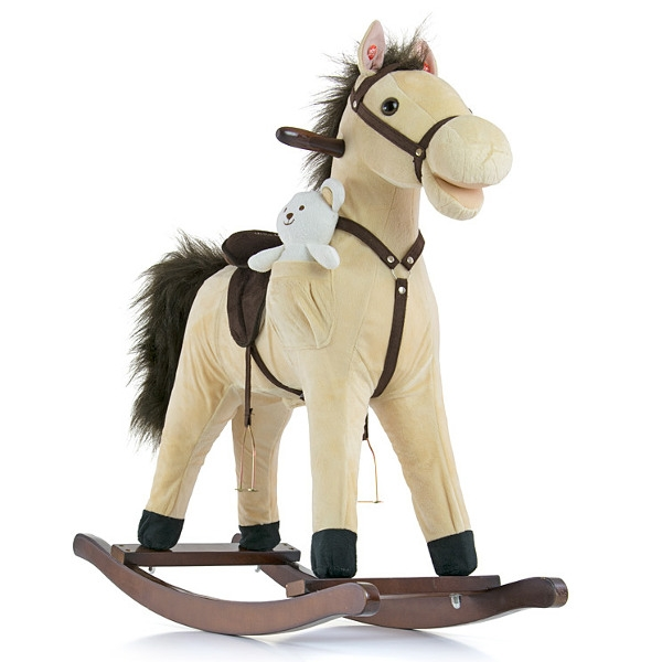 MILLY MALLY Mustang new beage (2206)