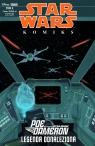 Star Wars Komiks: Poe Dameron Legenda odnaleziona 5/19 Charles Soule, Angel Unzueta