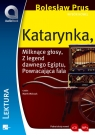 Bolesław Prus Wybór nowel  (Audiobook)Katarynka / Milknące głosy / Z Prus Bolesław