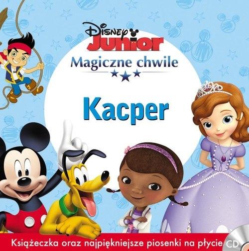 Magiczne chwileJunior Kacper