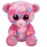 Maskotka Beanie Boos: Franky - kolorowy miś 24 cm (36420) Wiek: 3+