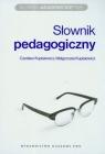 Słownik pedagogiczny Kupisiewicz Czesław, Kupisiewicz Małgorzata