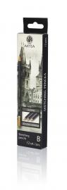 Ołówek do szkicowania B Artea 12 sztuk