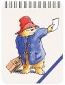 Kołonotes ozdobny Paddington Bear (RNP 520)