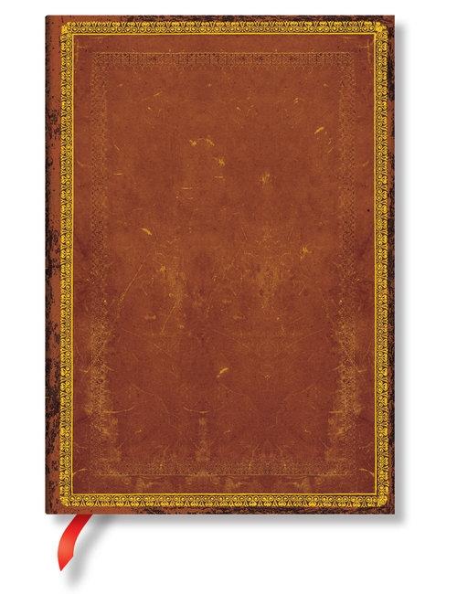 Notatnik Handtooled Midi