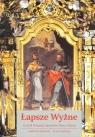 Łapsze Wyżne Kościół św Piotra i Pawła