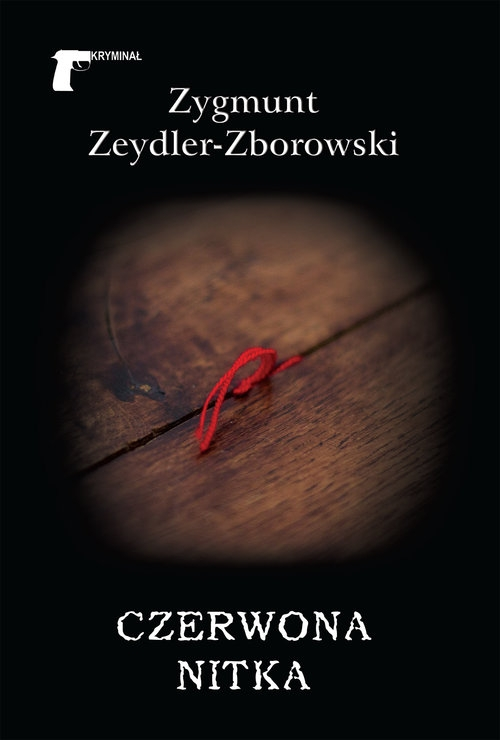 Czerwona nitka Zeydler-Zborowski Zygmunt