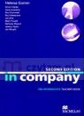 In Company 2ed Pre-Intermediate TB Mark Powell