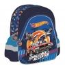 Plecak szkolno - wycieczkowy Hot Wheels