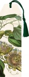 Zakładka 20 ze wstążką Passiflora