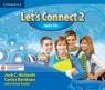 Let's Connect 2 Class Audio CDs PL (2)