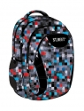 Plecak 4-komorowy St.reet Pixels BP-02