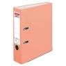 Segregator A4/8cm maX.file - łososiowy (50028467)