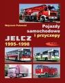 Pojazdy samochodowe i przyczepy Jelcz 1995-1998