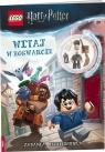 Lego Harry Potter. Witaj w Hogwarcie (LNC-6401)